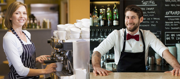 Profesionalių kavos aparatu remontas