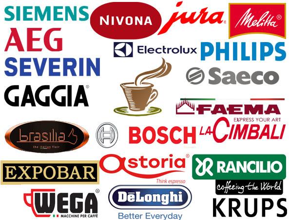 Kavos aparatų meistras