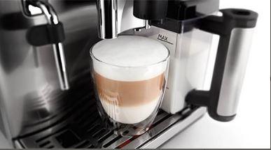 Saeco kavos aparatų remontas